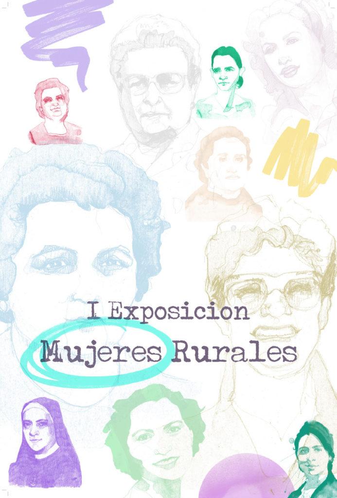 exposicion mujeres rurales portada
